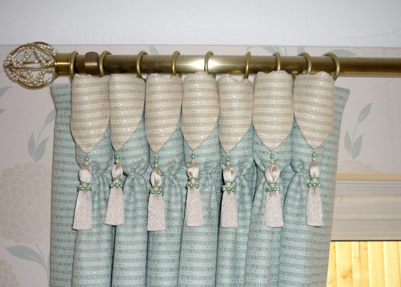 Made To Measure Curtains By Sartorial Soft Furnishings